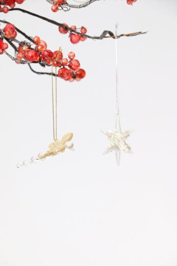 Glass Hanging Dragon Fly
