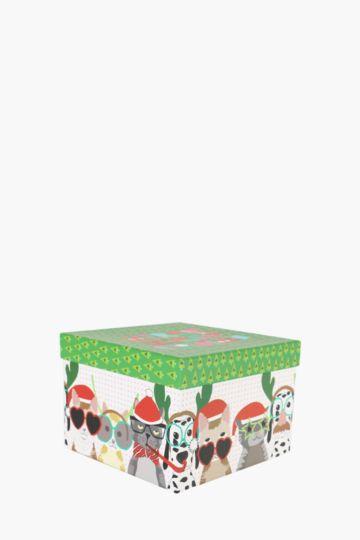 Kids Christmas Box Medium