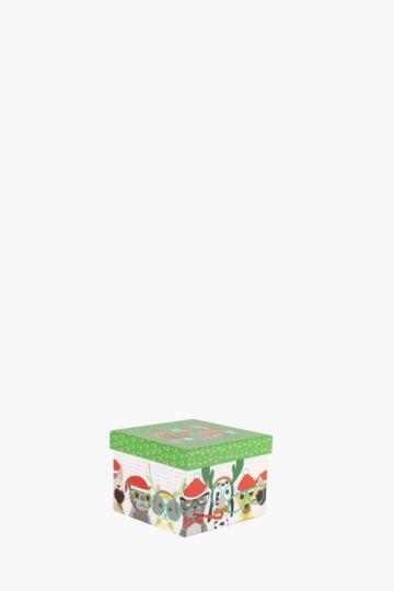 Kids Christmas Box Extra Small