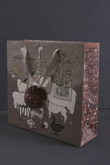 Michael Chandler Gift Bag Medium