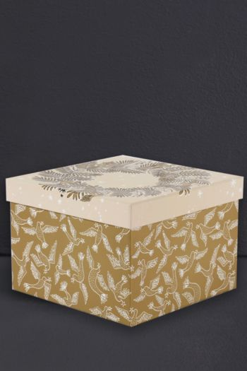 Michael Chandler Gift Box Medium