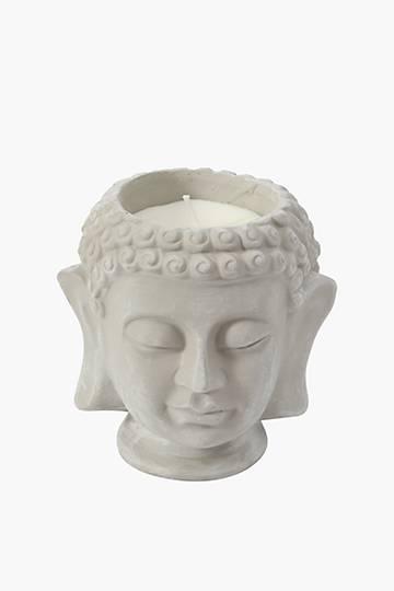 Cement Zen Waxfill Candle
