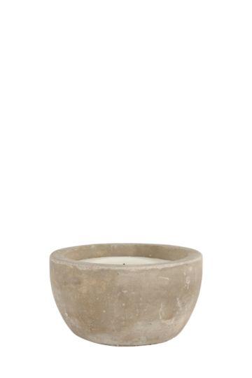 Multi Wick Citronella Bowl Candle