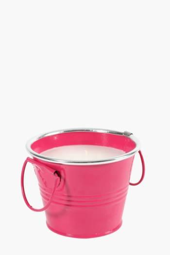 Citronella Waxfill Bucket