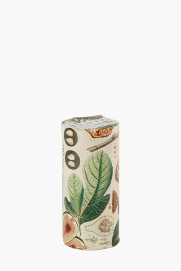 Wild Fig Fragrance Candle Box Set 14cm