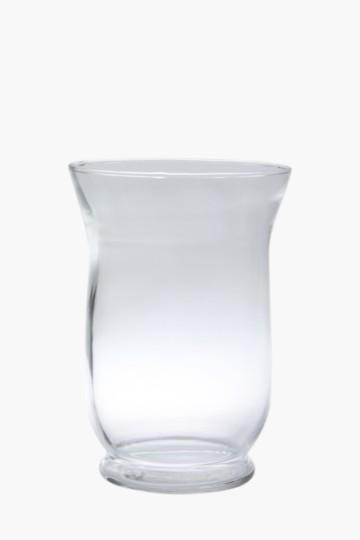 Glass Hurricane, 19cm