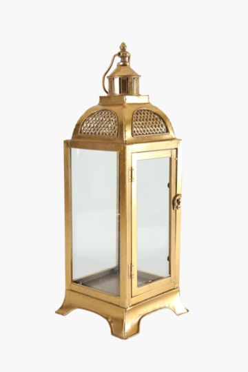Grand Metal Lantern