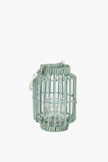 Willow Woven Lantern