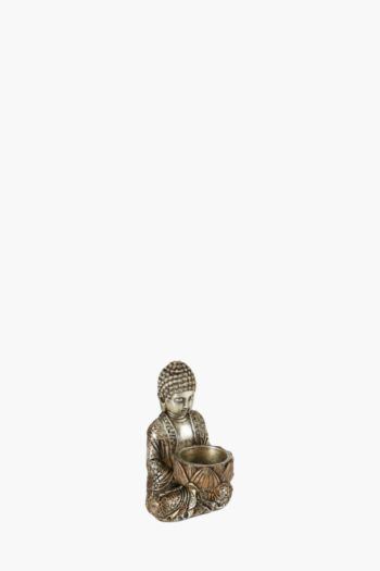 Zen Man Tealight Holder