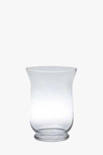 Glass Hurricane, 14cm
