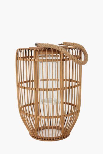 Bamboo Lantern Large
