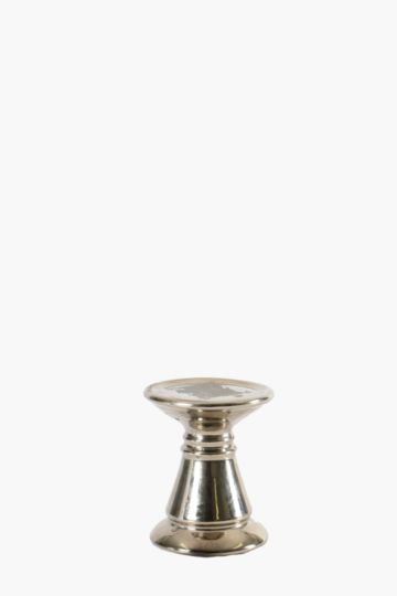 Ceramic Classic Candle Holder Small