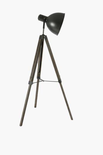 Spotlight Tripod Standing Lamp Set