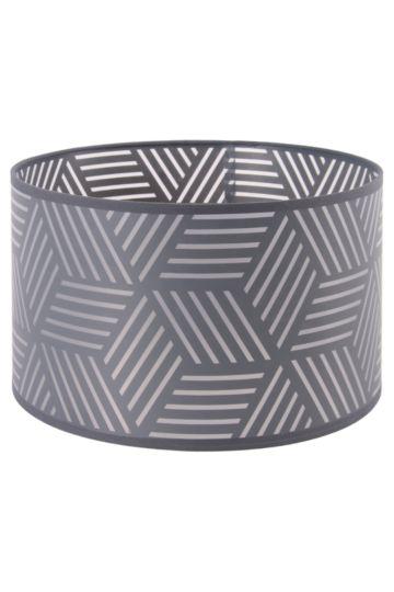 Geometric Lattice Lamp Shade
