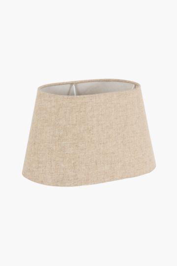 Shop lamp shades bases lighting mrp home linen oval medium lamp shade keyboard keysfo Gallery