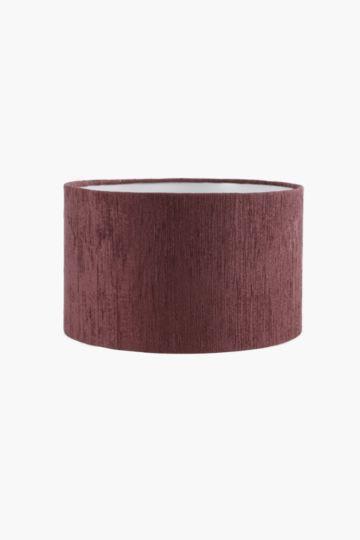 Jacquard Knit Lamp Shade Medium