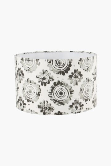 Daisy Drum Lamp Shade Medium