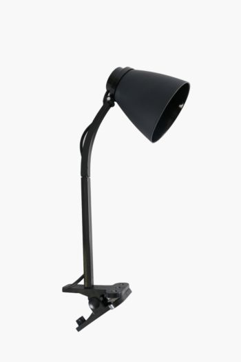 Clip On Desk Lamp Small