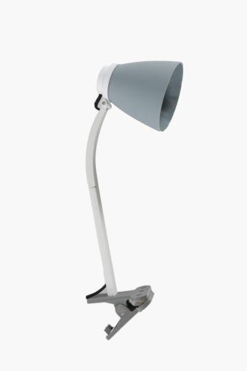 Clip On Desk Lamp Small