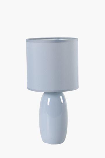 Ceramic Ella Lamp Set