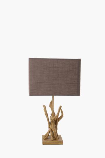 Branch Detailed Lamp Set