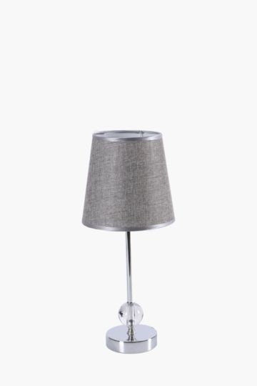 Acrylic Ball Lamp Set