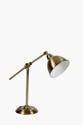 Costello Metal Desk Lamp