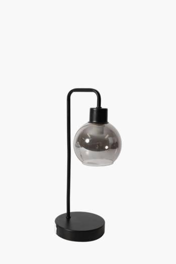 Metal Drop Desk Lamp