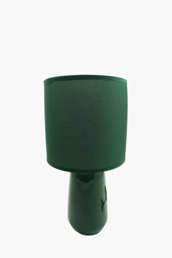 Ceramic Ava Lamp Set