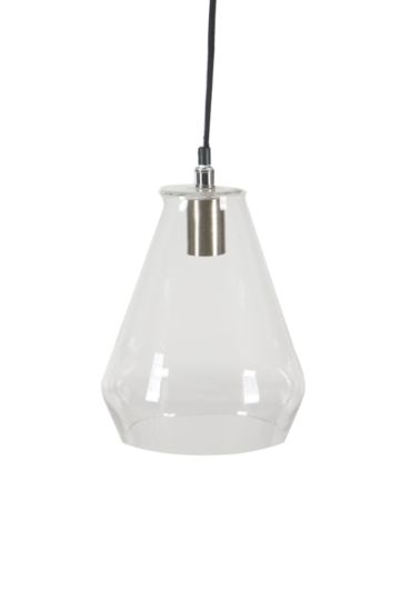 Contempo Glass Hanging Pendant