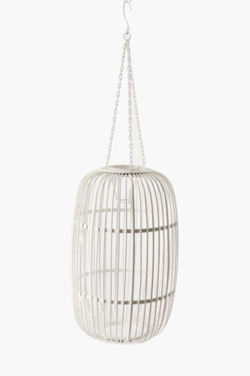 Bamboo Long Ceiling Shade