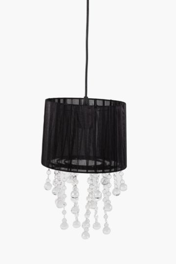 Ceiling lights chandeliers pendant lights mrp home beaded chandelier aloadofball Image collections