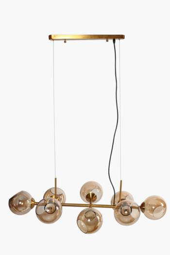 Spider Hanging Chandelier