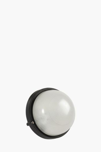 Eurolux Round Bulkhead Light