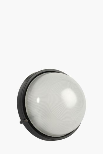 Eurolux Round Bulkhead Light Large