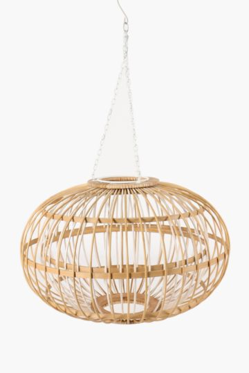 Ceiling lights chandeliers pendant lights mrp home bamboo crisscross hanging shade large keyboard keysfo Image collections
