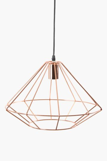 fixtures modern acrylic luminaria luminarie metal hanging item hexagon light pendant minimalism suspension led lampares