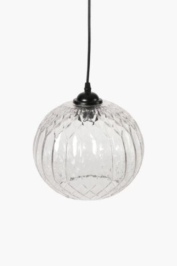 Florence Glass Hanging Pendant