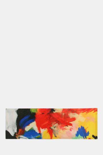 Autumn Splash 30x90cm Wall Canvas