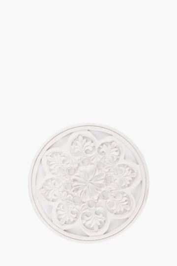 Resin Medallion Medium
