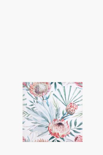 Protea 60x60cm Wall Art
