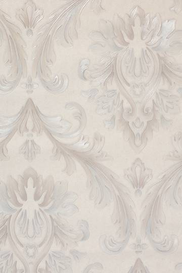 Damask Wallpaper, 10mx53cm