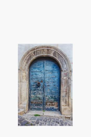 Printed Doors 60x90cm Wall Art