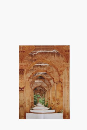 Printed Passage Way 40c60cm Wall Art