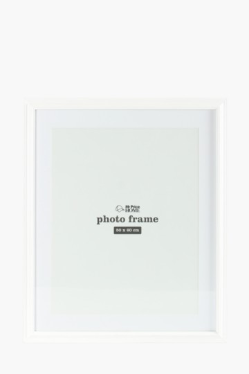 Classic Frame, 50x60cm