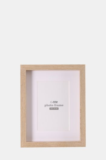 Gallery Light Wood Frame, 10x15cm