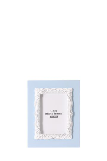 Ornate Border 10x15cm Frame