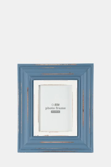 Distressed Frame, 15x20cm
