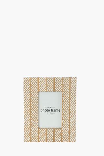 Navaho Box Frame, 10x15cm