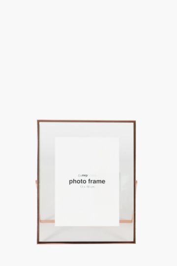 Metal Standing Frame 13x18cm